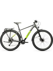 Велосипед Cube AIM SL Allroad 29