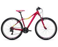 Велосипед Cube Access WLS 27.5