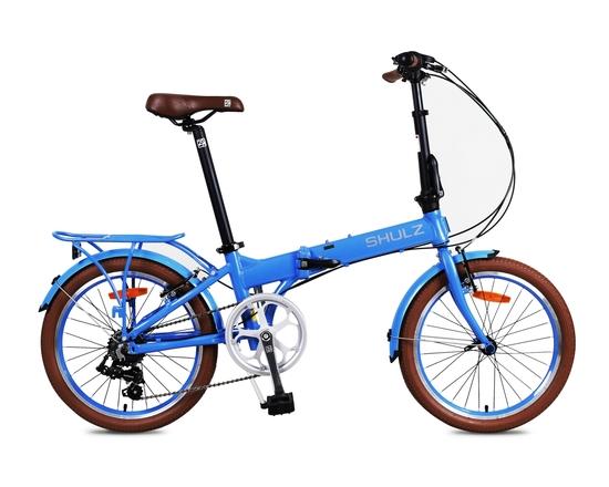 Велосипед Shulz Easy