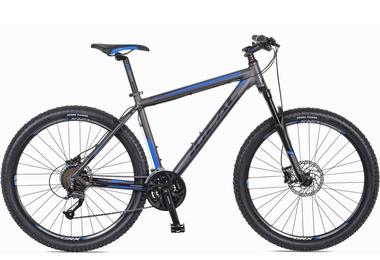 Велосипед Ideal Zig-Zag 27.5