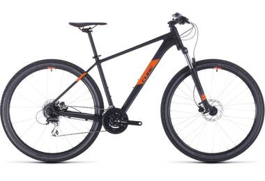 Велосипед Cube AIM Pro 29