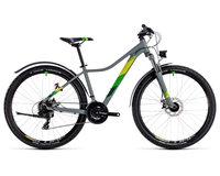 Велосипед Cube Access WS Allroad 29