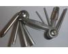 Ключ раскладной Bike Attitude 9in1 Folding Tool