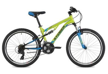Велосипед Stinger Discovery V 24