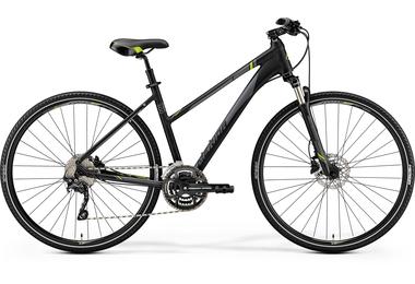 Велосипед Merida Crossway L 300