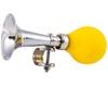 Клаксон Vinca Sport металлический с желтой грушей