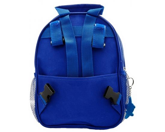 Сумка-рюкзак Vinca Sport детская синяя