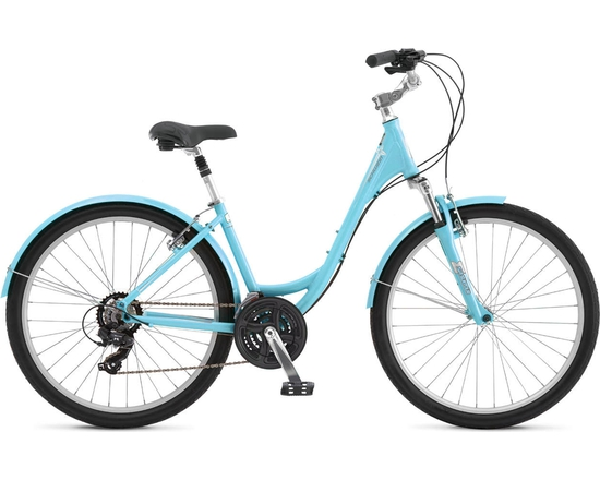Велосипед Schwinn Sierra Woman (2020)