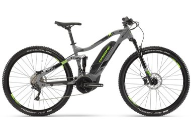 Велосипед Haibike SDURO FullNine 4.0