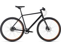 Велосипед Cube Editor