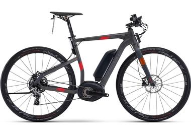 Велосипед Haibike XDURO Urban 5.0