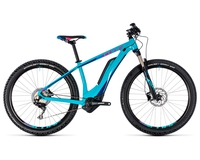 Велосипед Cube Access WS Hybrid Race 500 29