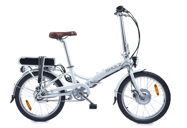 Велосипед Shulz E-Goa