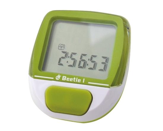 Велокомпьютер Echowell Beetle-1