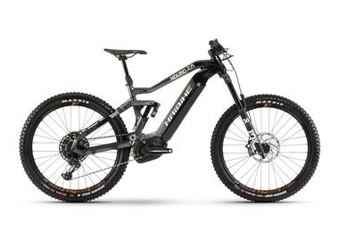 Велосипед Haibike XDURO Nduro 6.0