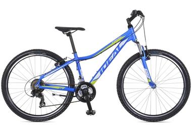 Велосипед Ideal Trail Lady 26