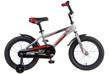 Велосипед Novatrack Lumen 16 (на рост 110)