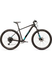 Велосипед Cube Analog RS 29