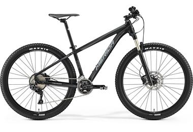 Велосипед Merida Big.Seven XT Edition