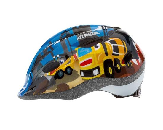 Велошлем Alpina Gamma 2.0