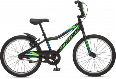 Велосипед Schwinn Aerostar (на рост 115 - 130)