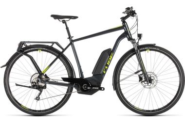 Велосипед Cube Kathmandu Hybrid Pro 500