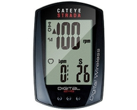 Велокомпьютер Cateye CC-RD410DW Strada Digital Wireless