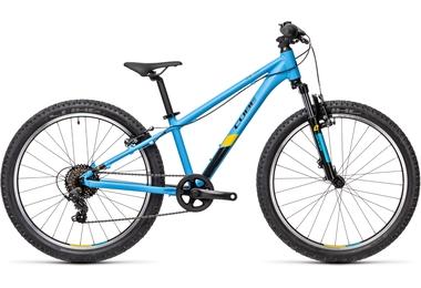 Велосипед Cube Acid CMPT 240