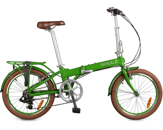 Велосипед Shulz Easy (2019)