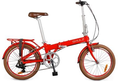 Велосипед Shulz Easy 8