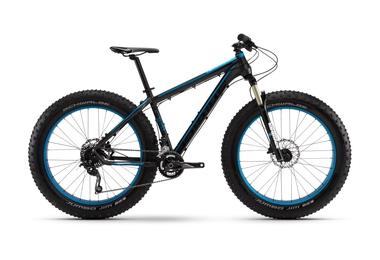 Велосипед Haibike Fatcurve 6.20