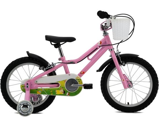 Велосипед Tropix Kitty