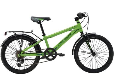 Велосипед Merida Spider J20 (на рост 115-140)