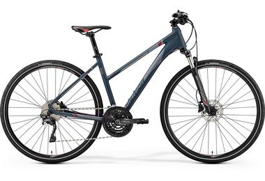 Велосипед Merida Crossway L 600