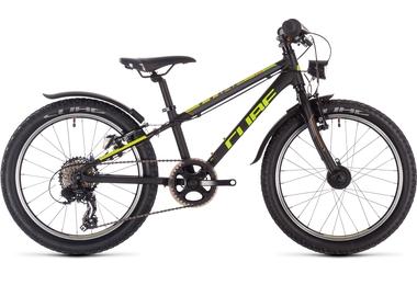 Велосипед Cube Acid 200 Allroad (на рост 115 - 135)