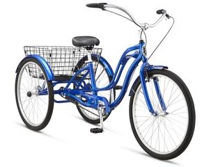 Велосипед Schwinn Town & Country (2017)