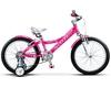 Велосипед Stels Pilot 240 Girl 20 (2016)
