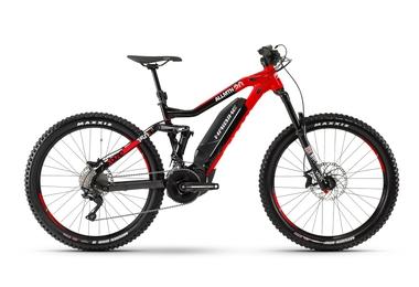 Велосипед Haibike XDURO AllMtn 2.0