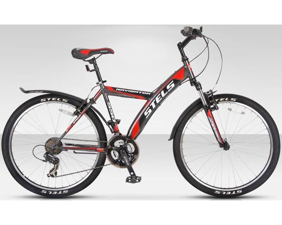 Велосипед Stels Navigator 550 V (2017)