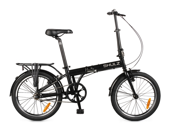 Велосипед Shulz Max (2021)
