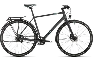 Велосипед Cube Travel Exc