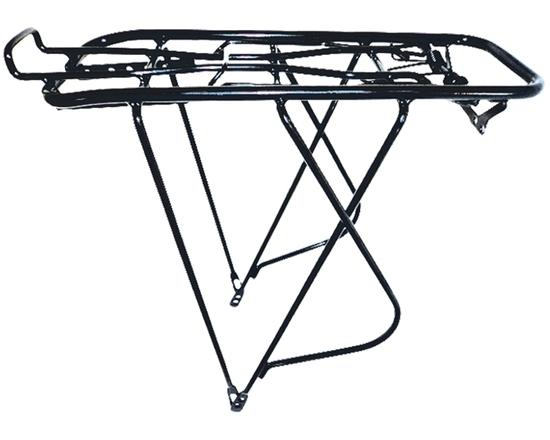 Багажник Vinca Sport стальной нерегулируемый