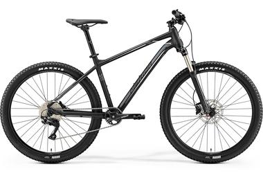 Велосипед Merida Big.Seven 400