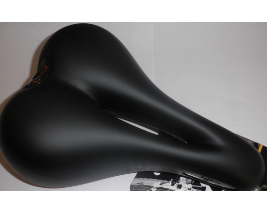 Седло женское Bike Attitude Ladies Saddle D2