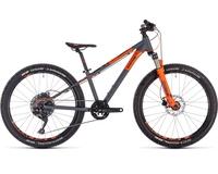 Велосипед Cube Reaction 240 TM