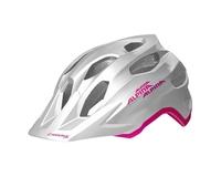 Велошлем Alpina Carapax Jr. Flash