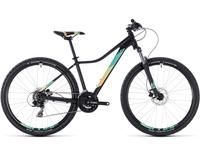 Велосипед Cube Access WS EAZ 29
