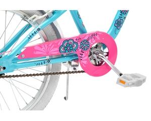 Велосипед Schwinn Mist + крылья (на рост 115 - 130) (2020)