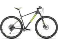 Велосипед Cube Reaction C:62 Race Eagle