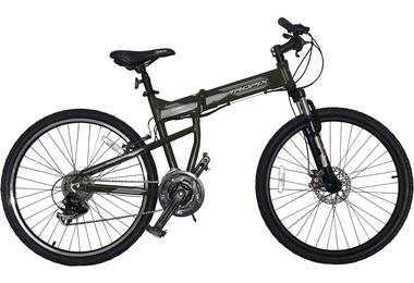 Велосипед Tropix Combat